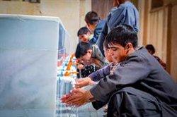 El Día Mundial del Agua conciencia este 22 de marzo sobre el valor de este recurso, clave contra la pandemia