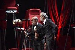 Alberto San Juan y Verónica Echegui, premios Gaudí a mejor actor y actriz secundarios