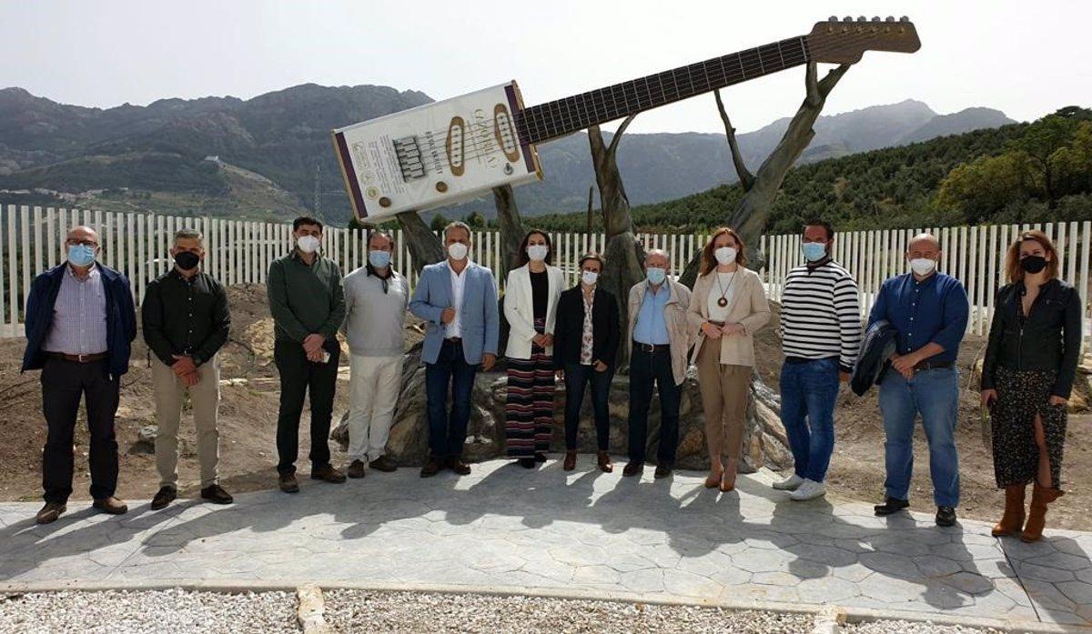 Un proyecto de 170.000 euros para impulsar el Centro de Oleoturismo de Cazorla - Descubrir