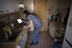 Los podólogos detectan más patologías por el teletrabajo, el sedentarismo y el deporte en casa
