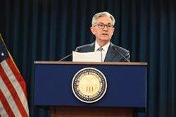 La Fed se muestra más optimista con la recuperación de EEUU, aunque alerta de que persisten los riesgos