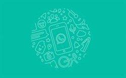 WhatsApp introduce los Deep Links, enlaces para descargar contenidos regionales