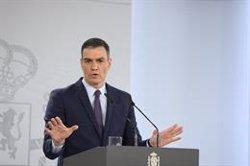 Sánchez afirma que el Plan de Recuperación también es para la juventud,