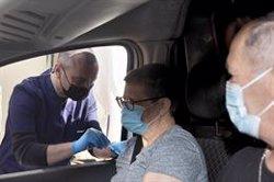 Francia se acerca de las 100.000 por coronavirus con casi 350 más en las últimas 24 horas