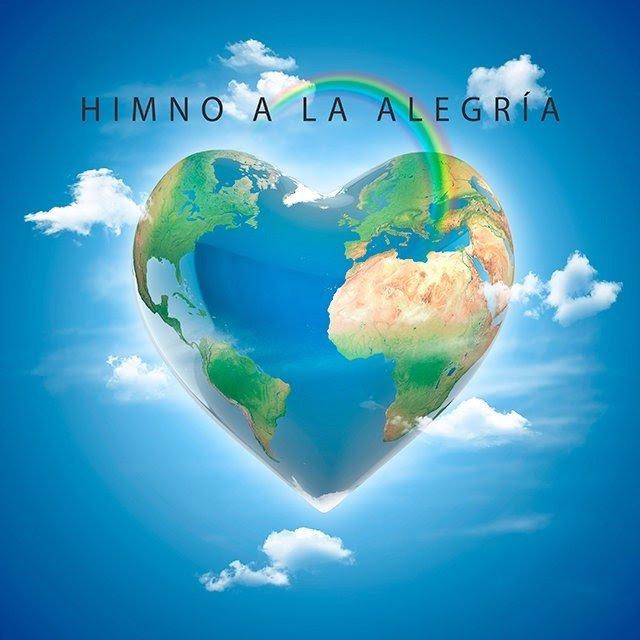 Un total de 40 artistas se unen para interpretar un nuevo 'Himno a la  Alegría' en apoyo al sector musical