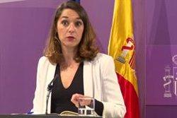 Las CC.AA del PSOE, salvo Extremadura, no apoyan el reparto de fondos de Igualdad para centros de violencia sexual