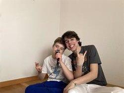 Artistas de 'Efecto Pasillo', 'Ecléctica' o 'Los Secretos' cantan en un videoclip por los niños con discapacidad