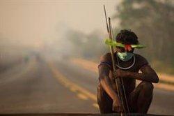 La Red Eclesial Panamazónica advierte en la ONU del
