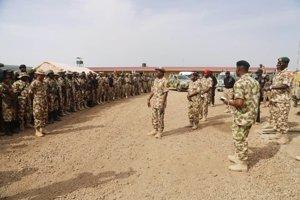 El Ejército asegura haber repelido una ofensiva de Boko Haram en el noreste de Nigeria