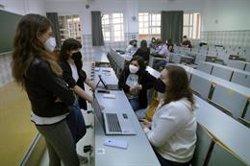 El programa Erasmus+ concedió cerca de 400.000 estancias de movilidad a las universidades españolas entre 2014 y 2020