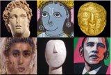 Fundación 'la Caixa' y el British Museum inauguran una exposición en Madrid sobre la imagen humana desde hace 8.000 años