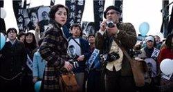 'Chaos Walking', 'El fotógrafo de Minamata' y 'Crónica de una tormenta' llegan este viernes a los cines