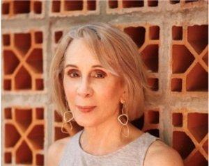 Zulma Reyo reedita 'Alquimia Interior', un libro para lograr la paz interior y encontrar
