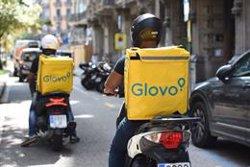 Glovo sufre un hackeo en España que expone las credenciales de repartidores y clientes