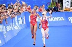 La triatleta Susana Rodríguez, candidata al Consejo de Deportistas del Comité Paralímpico Internacional