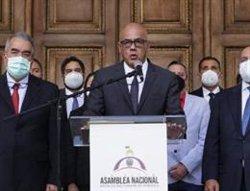 La Asamblea Nacional de Venezuela aprueba un nuevo Consejo Nacional Electoral