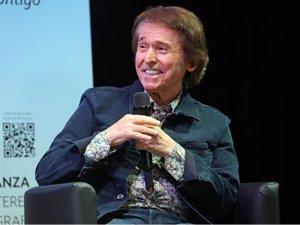 Raphael tendrá una serie documental para mostrar sus 60 años de carrera