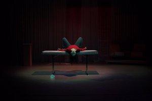 El Teatro de la Abadía traza la anatomía de un abuso sexual en 'Sucia'