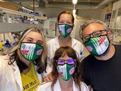 El CiMUS de la USC busca en el espacio nuevas dianas terapéuticas a partir de proteínas priónicas