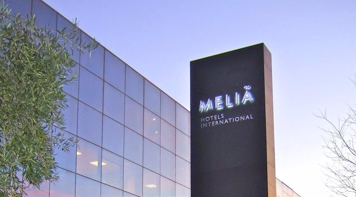 Meliá registra pérdidas de 131 millones en el primer trimestre - Descubrir