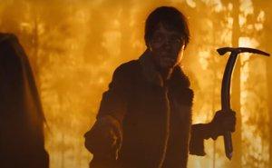 'Aquellos que desean mi muerte', 'El olvido que seremos' y '4 días' llegan este viernes a los cines