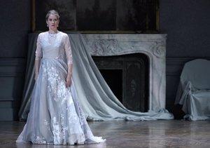 El Teatro Real, candidato en los International Opera Awards 2021 que se entregan el 10 de mayo
