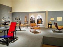Guggenheim Bilbao recrea el arte de los años veinte del siglo pasado a través de más de 300 objetos y obras de la época