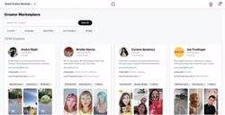 Snapchat abrirá un mercado de creadores para que las empresas puedan contactar con ellos