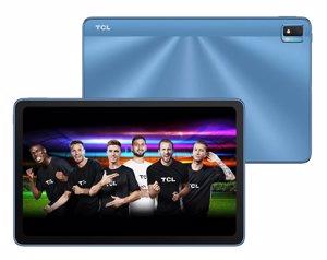 La tableta TCL 10 TAB MAX llega a España con 4G, protección ocular y contenidos para niños