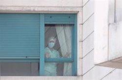 Las residencias superaron las 600 muertes diarias entre la última semana de marzo y la primera de abril de 2020