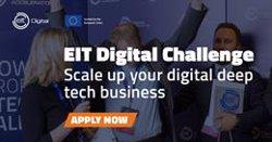 EIT Digital repartirá 300.000 euros entre emprendedores españoles que busquen internacionalizarse