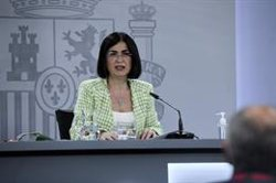 El PSOE registra una PNL para pedir la creación de un registro nacional de donantes de gametos y preembriones