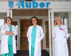 La Unidad de la Mujer del H. Ruber Internacional ofrece un trato