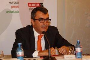 La Vuelta presenta este jueves en Burgos la sintonía de la próxima edición