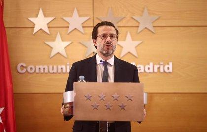 Madrid critica el nuevo