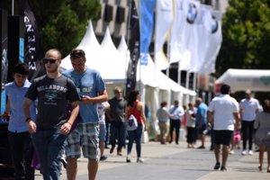 Aedive celebra la sexta edición de la feria de Movilidad Eléctrica de Madrid del 17 al 19 de septiembre