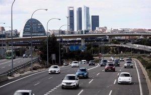 El precio medio del coche usado desciende un 10,8% en abril, hasta 10.625 euros