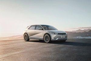 Hyundai muestra en España el Ioniq 5, basado en su nueva plataforma eléctrica