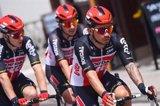 Ewan abusa de explosividad y repite triunfo en el Giro