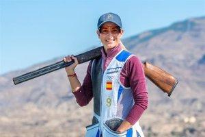 Fátima Gálvez afina para los Juegos con un bronce en la Copa del Mundo