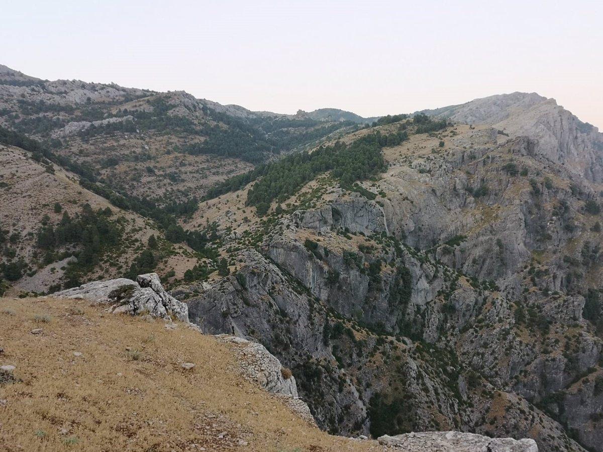 Cazorla, La Iruela y Quesada ponen en marcha un itinerario de escalada deportiva - Descubrir