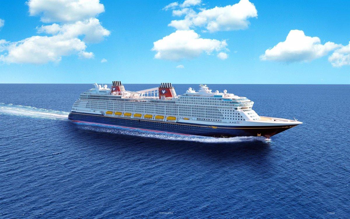 Disney Wish, el primer crucero con atracciones de Marvel y Star Wars, zarpará el año que viene - Descubrir
