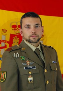 Fallece un sargento del Ejército de Tierra en un salto paracaidista al agua durante el curso de Operaciones Especiales