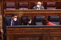 España enviará 5 militares a Libia a la misión de la ONU de observación del alto el fuego