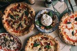 Big Mamma (Bel Mondo) y la española Grosso Napoletano, entre las diez mejores pizzas artesanales del mundo
