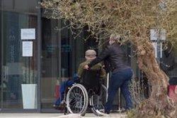 Gerentes de Servicios Sociales piden reducir a un 5% las sujeciones en residencias: