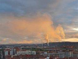 El 88% de los españoles respiró aire contaminado en 2020 pese a la caída de la contaminación a mínimos por el COVID