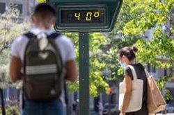 Las muertes por calor se han reducido desde 2003 pero podrían alcanzar las 12.000 anuales en España en 2100