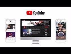 YouTube prueba la reproducción automática de vídeos completos con sonido desde la página de inicio