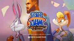 Space Jam: Nuevas Leyendas tiene juego oficial en Xbox, de estilo arcade y para toda la familia